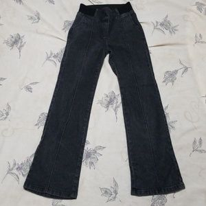 Highwaisted DG2 Retro Style Jeans